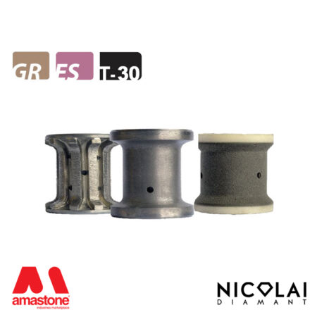 Profile Wheels 40 – Shape T30 R3 – Nicolai