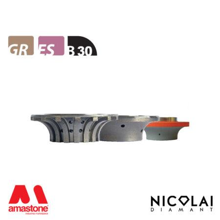 Profile Wheels XL – Shape B30 R30 – Nicolai