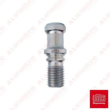Pull stud for tool holder cone ISO 40 Bimatech - IMS