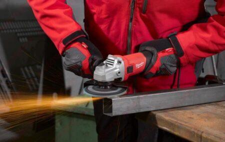 Angle grinder AG 800-115 E