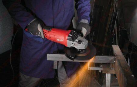 Angle grinder AG22-230DMS