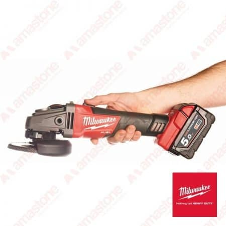 Angle grinder M18 Fuel CAG115X-502X