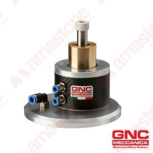 Pneumatic Pin-Stop Locator for CNC
