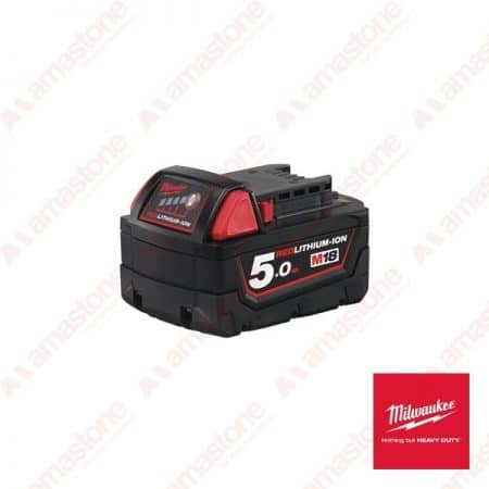 Battery M18 - 5.0 Ah