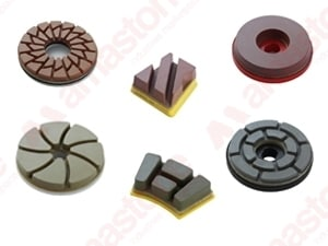 Resinoid Abrasives