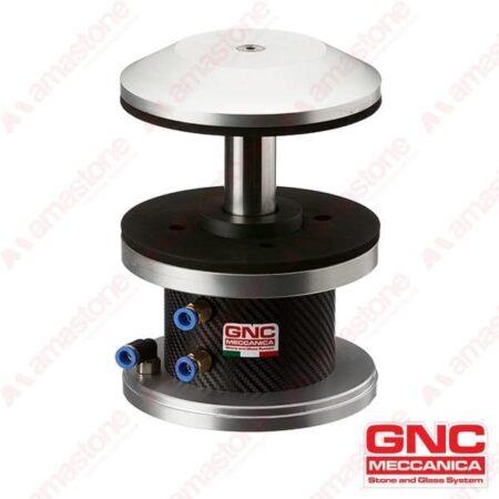 GNC Mushroom clamp