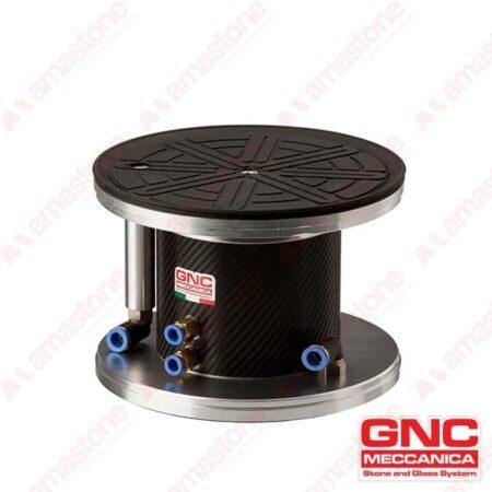 GNC Suction cup retractable Ø200mm - H200 mm - Stroke 60 mm