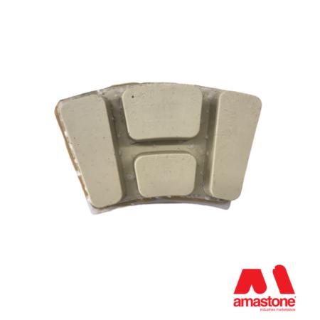 Cassani Fitting Tools Marble Abrasives Grit 800 Amastone