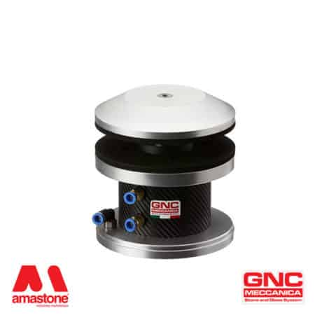 Pneumatic mushroom clamp stroke 50 mm – GNC50 Mm – Gnc (2)
