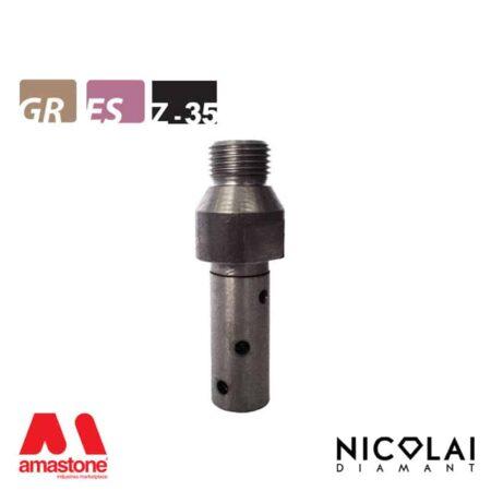 Profile Wheels 20 – Shape Z35 - Nicolai