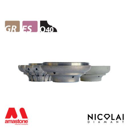 Profile Wheels 60 – Shape O40 – Nicolai