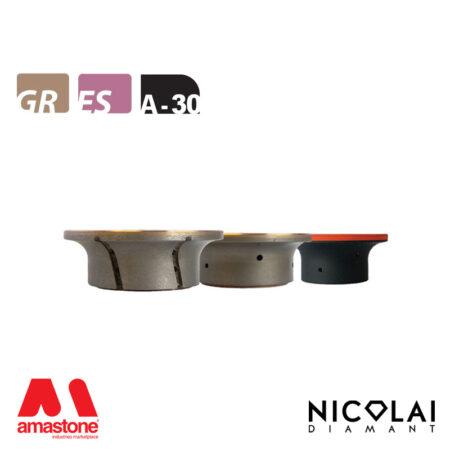 Profile Wheels XL – Shape A30 R15 – Nicolai