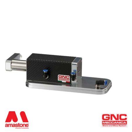 Rollaway back stop stroke 48 mm - GNC