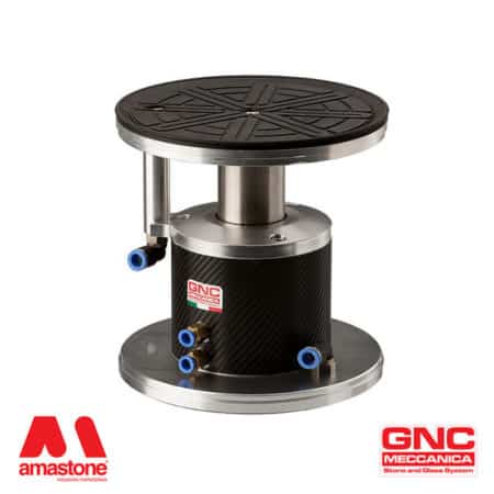Suction cup retractable Ø200mm stroke 60 mm – GNC