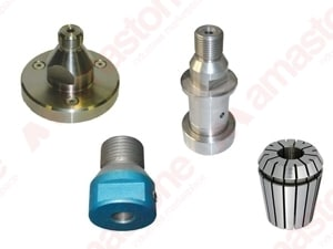 Accessories for CNC Tools