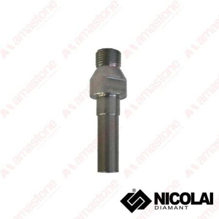 Nicolai - Adaptor 1/2 Gas > M10, M12