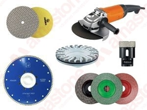 Angle Grinder Tools