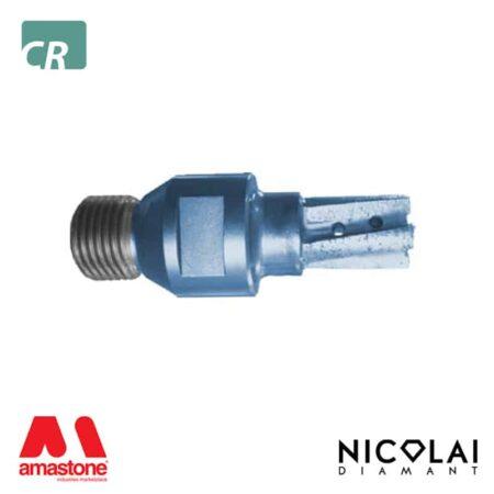 Ceramic finger bit dia 16 mm - Dekton, Laminam and Ceramic - Nicolai