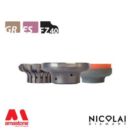 Profile Wheels 60 – Shape FZ40 – Nicolai