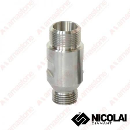 Nicolai - Adaptor 12 Gas ER20 Collet Chuck