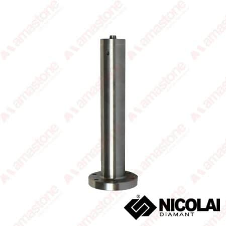 Nicolai - Adaptor Flange Small Flange Ø10 mm