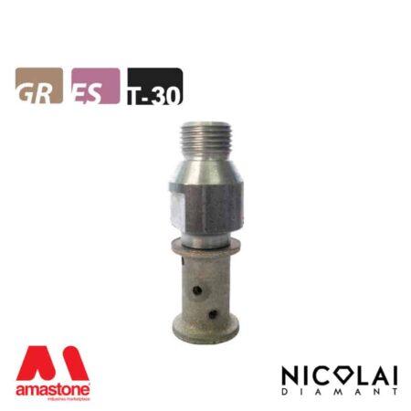 Profile Wheels 20 – Shape T30 R3 - Nicolai