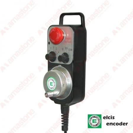 Elcis - Low-Cost Portable Handwheel VP55