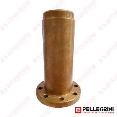 Lead Nut for Pellegrini DF2000 Wire Saw
