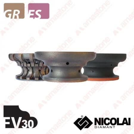 Nicolai - Profile Wheels 60 – Shape FV30