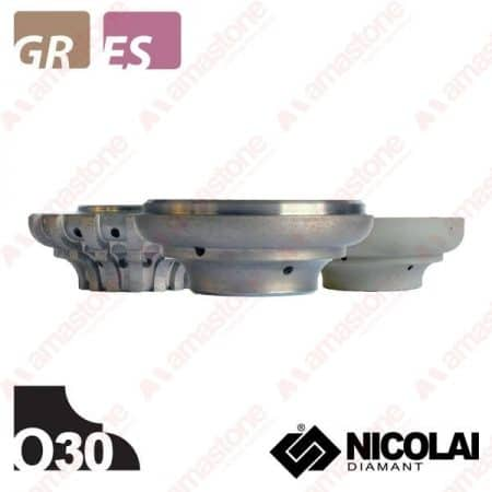 Nicolai - Profile Wheels 60 – Shape O30