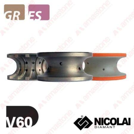 Nicolai - Profile Wheels 60 – Shape V60