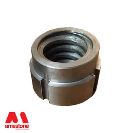 Pellegrini - Safety nut for DF2000 wire saw