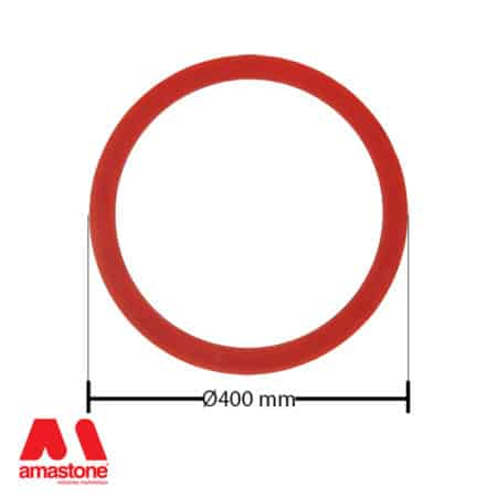 Resin Ring For Small Flywheel Ø 400 Mm – Wire Saw Pellegrini