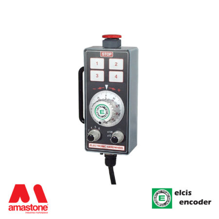 Portable Handwheel VP51 – Elcis