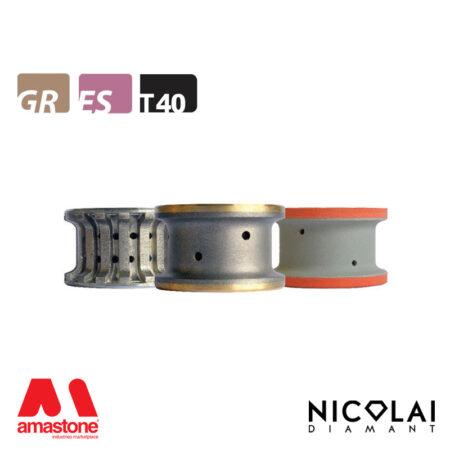 Profile Wheels 60 – Shape T40 – Nicolai