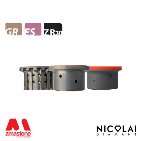 Profile Wheels 60 – Shape ZR30 R5 - Nicolai