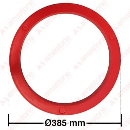 Resin ring for small flywheel Ø 385 mm – Wire Saw Pellegrini