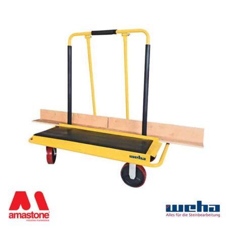 Slab cart – 800 Kg – Weha