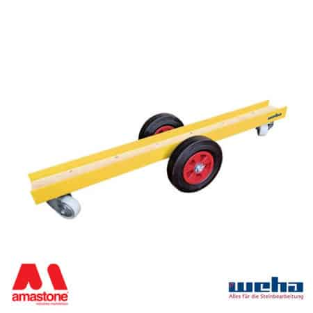 Slab Dolly 1000 mm - Weha