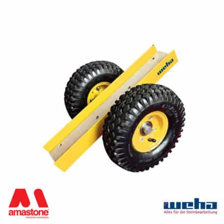 Slab Dolly 500 mm - Weha