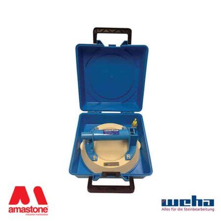 Vacuum cup Ø200 mm – 80 Kg – Weha