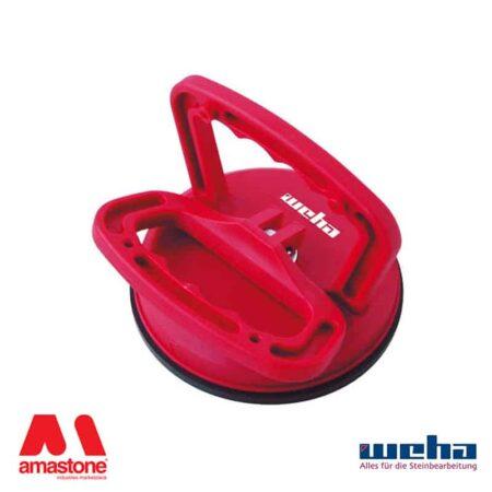 Vacuum cup GS1 – 40Kg – Weha