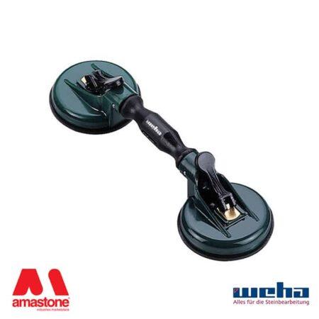 Vacuum cup GS2 – 80Kg – Weha