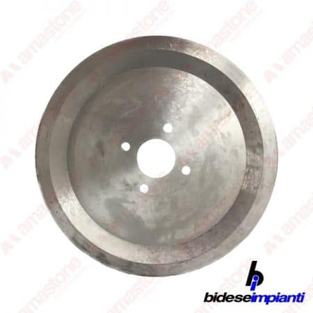 Bidese - Aluminium guide wheel 350 mm for wire saw