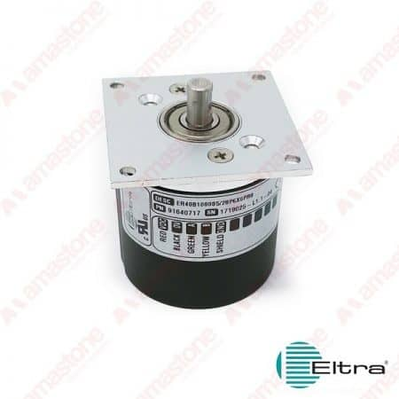 Eltra - Encoder EL40B1000S5/28P8X3PR for Pellegrini wire saw