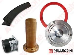 Pellegrini Parts
