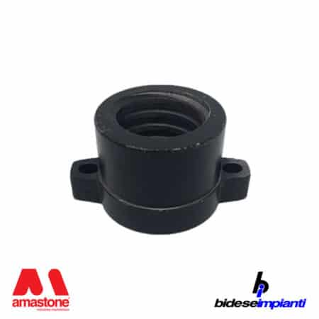 Bidese - Safety nut for Bidese Falcon monoblade