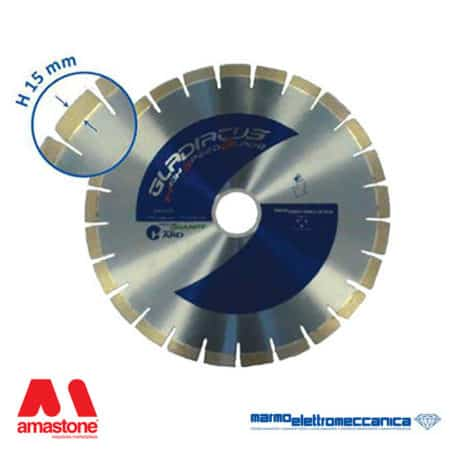 Granite Bridge Saw Blades - MarmoElettromeccanica