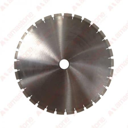 Granite blade for Bridge Saw
