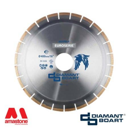 Diamant Boart - Marble Bridge Saw Blades - Euroserie